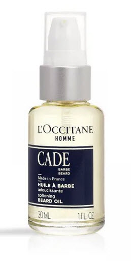 L'Occitane Cade Softening Beard oil